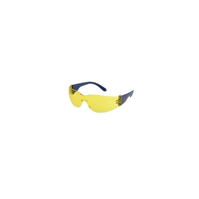 3M 2722 Gafa CLASSIC amarilla
