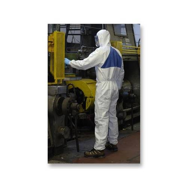 3M 4540 Prenda de protección desechable, tipo 5 y 6.