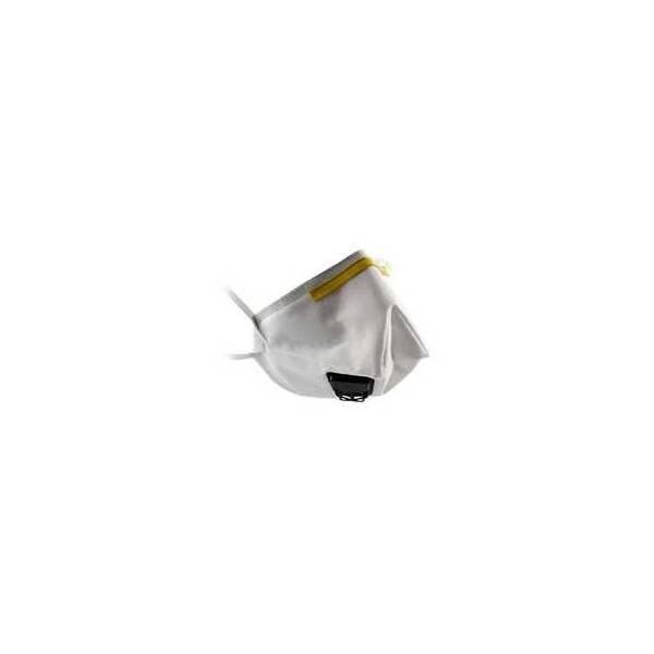 3M K111 Mascarilla FFP1 D c/válvula. Caja 10 uds.
