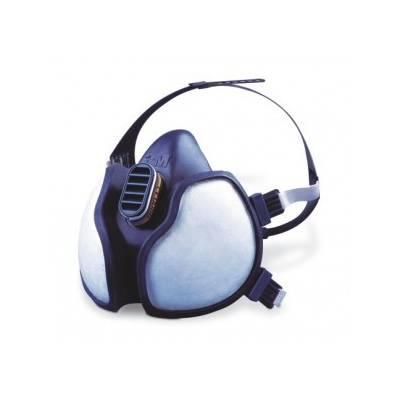 3M 4277 máscara FFABE1P3D Serie 4000