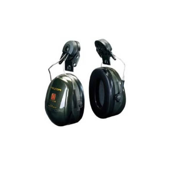 Orejera Peltor Optime II para casco