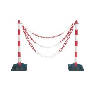 Anilla para la unión de cadenas