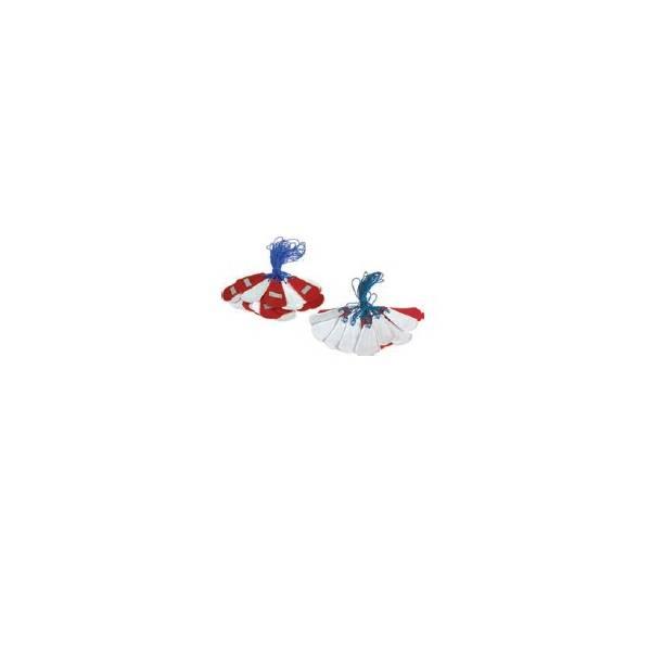 Banderola quitamiedos (bolsa de 500m)