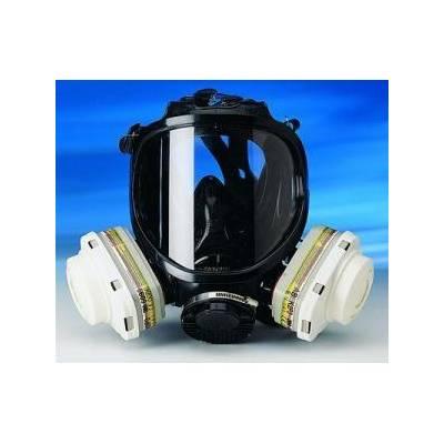 3M 7992 protector de pantalla máscara completa 7907S.Paquete 10 uds.