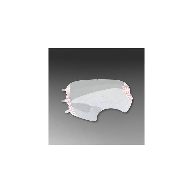 Protector para máscara completa serie 6000