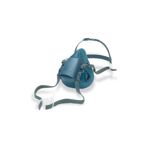 Semi máscara 3M Serie 7500 reutilizable