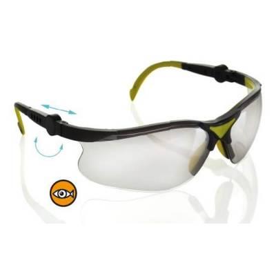Gafa universal axis con lentes de PC claro
