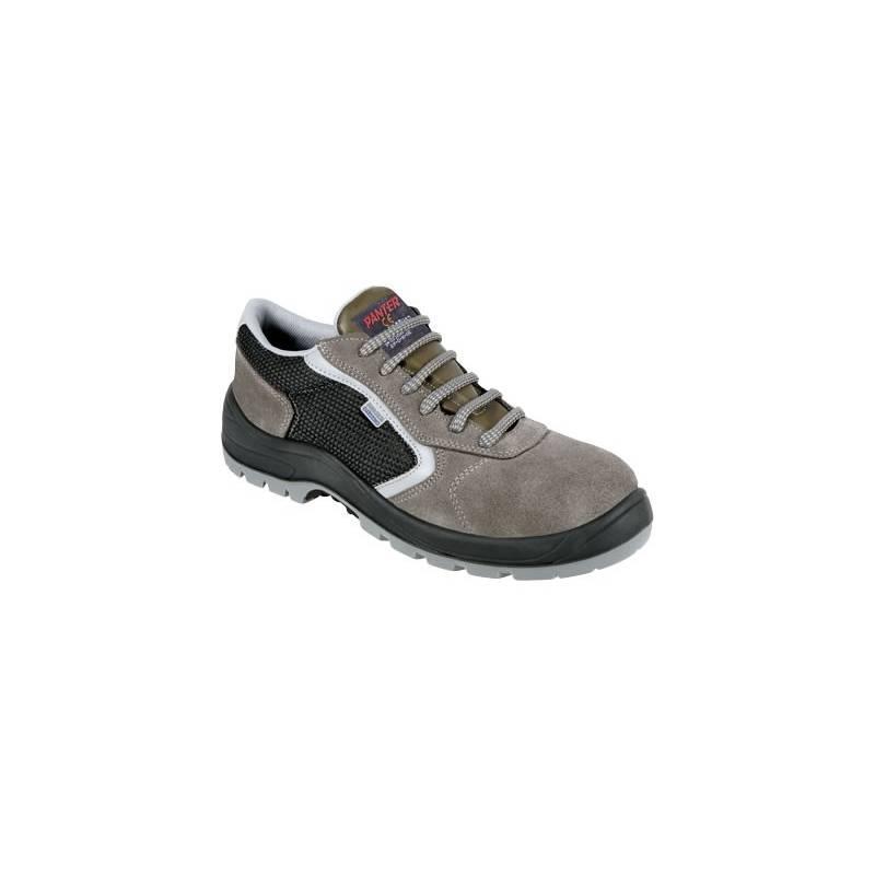 Zapato de seguridad PANTER Cauro Oxígeno S1P
