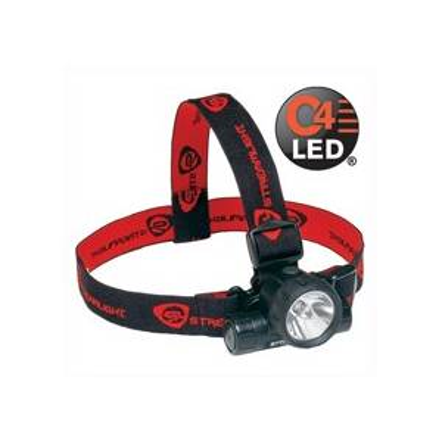 """Linterna para casco Argo HP LED """"C4"""""""