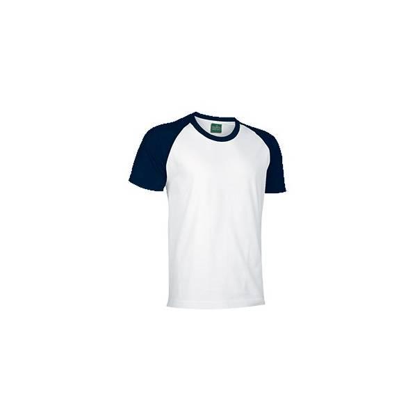 Camiseta niño combinada VACAIMAN