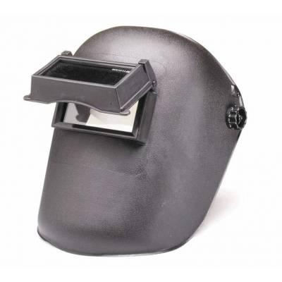Pantalla de soldar Weldmaster termoplástica