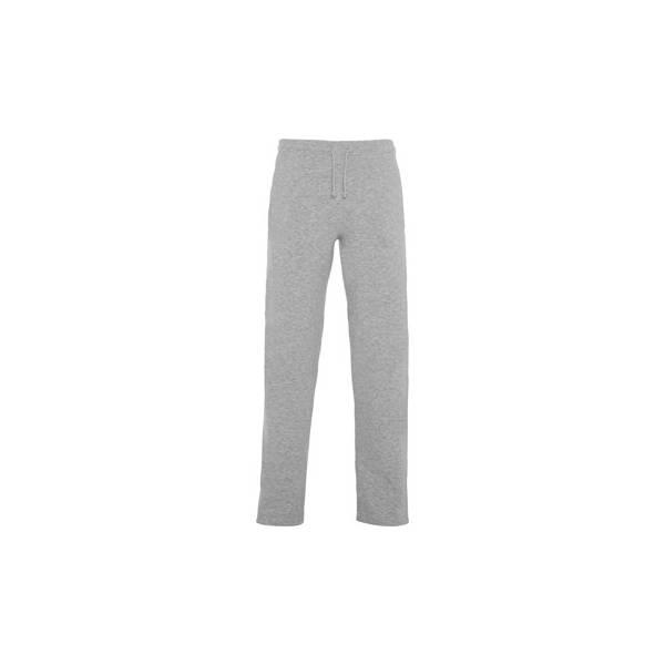 Pantalón de chandal para niño largo de corte recto