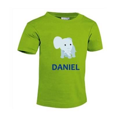Camiseta para bebe 100%...