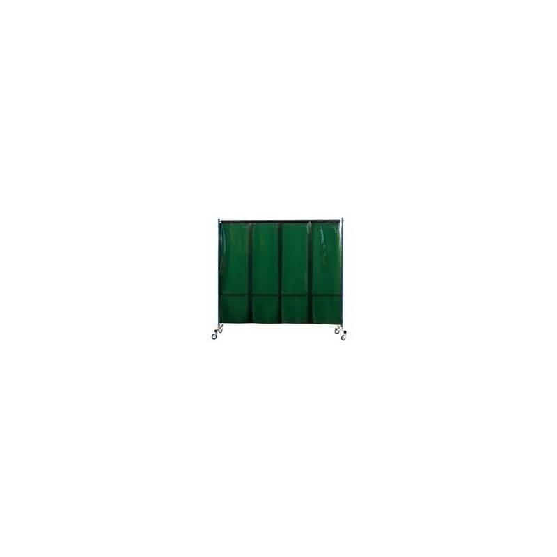 TRANSFLEX 2100 con cortinas K1