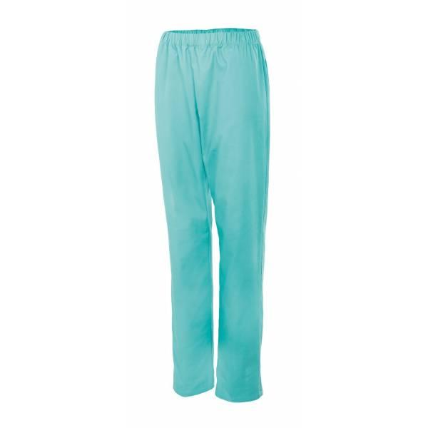 Pantalón sanitario sin cremallera colores