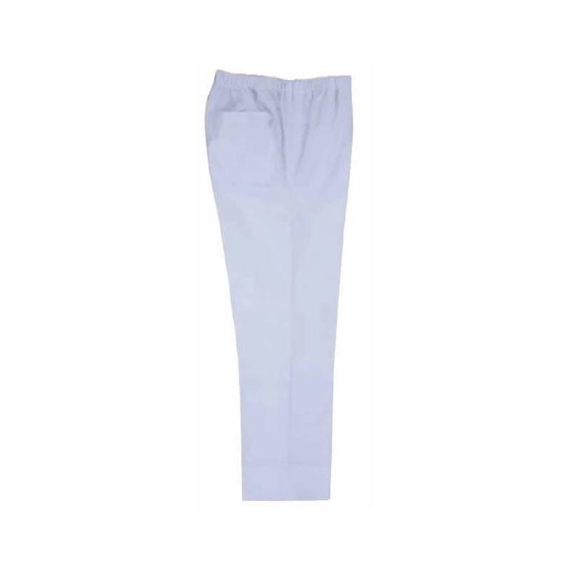 Pantalón de píjama blanco para embarazada