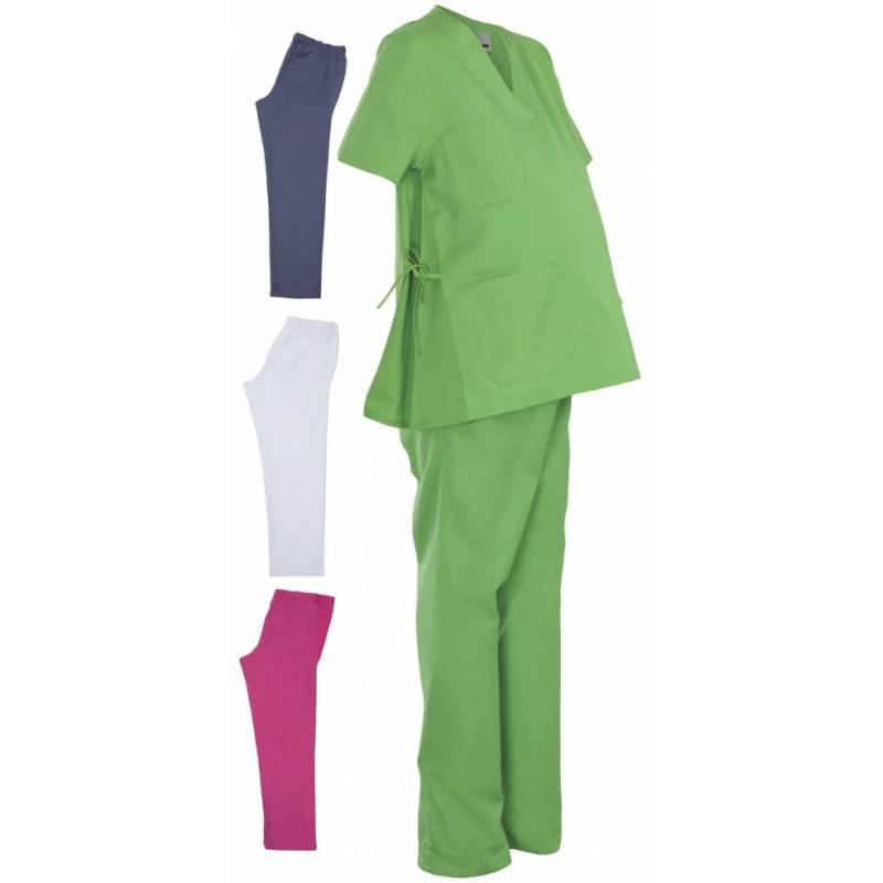 Pantalón de pijama especial embarazada en diversos colores