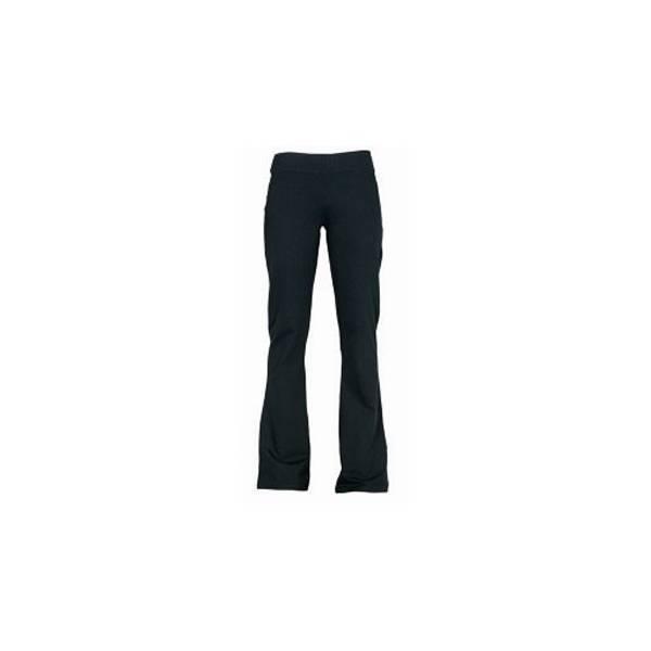Pantalón sport largo de mujer