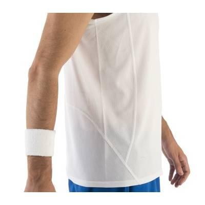 camiseta técnica de tirantes