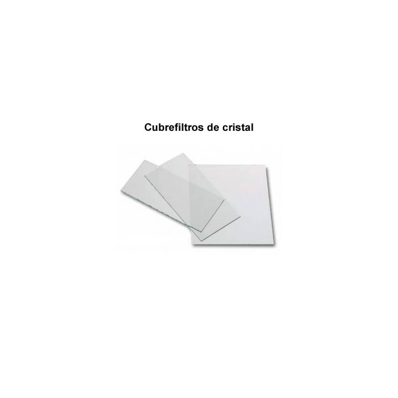 Cubrefiltros para soldadura de cristal