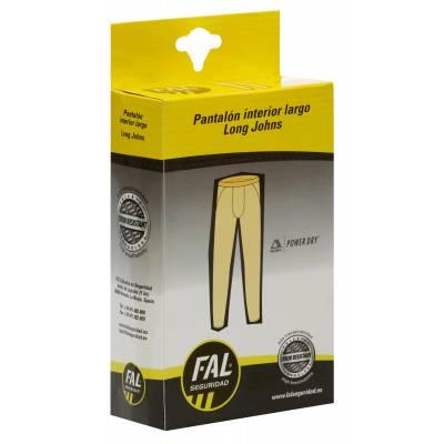 Pantalón FAL interior largo muy transpirable