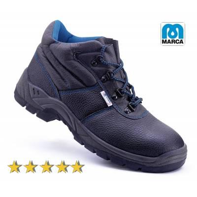 Calzado seguridad calzado de trabajo : Botas de seguridad