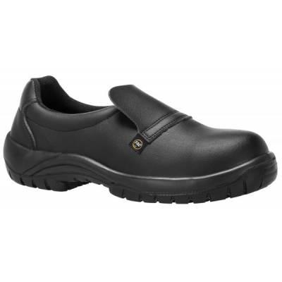 Zapato de seguridad sin cordones FAL LEVANTE S2