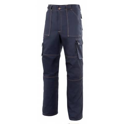 Pantalón Multibolsillos ZINC alta calidad EN 340