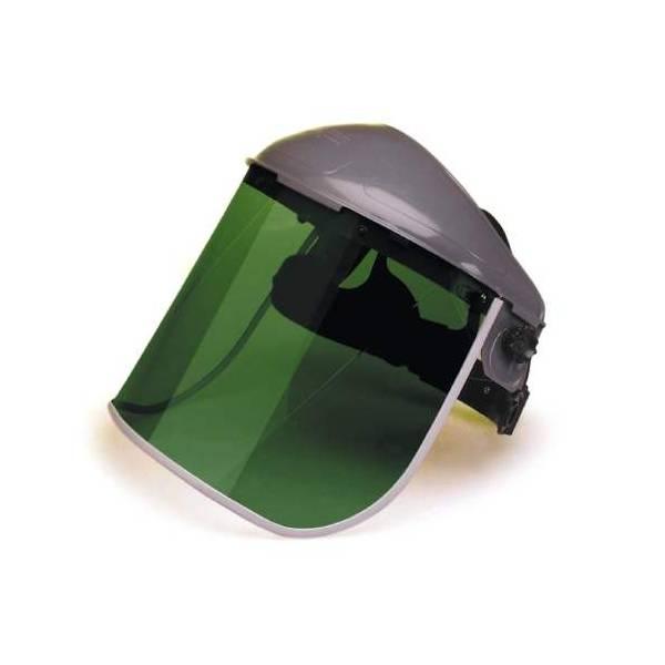 Protector facial superface