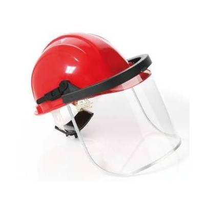 Protector facial superface combi