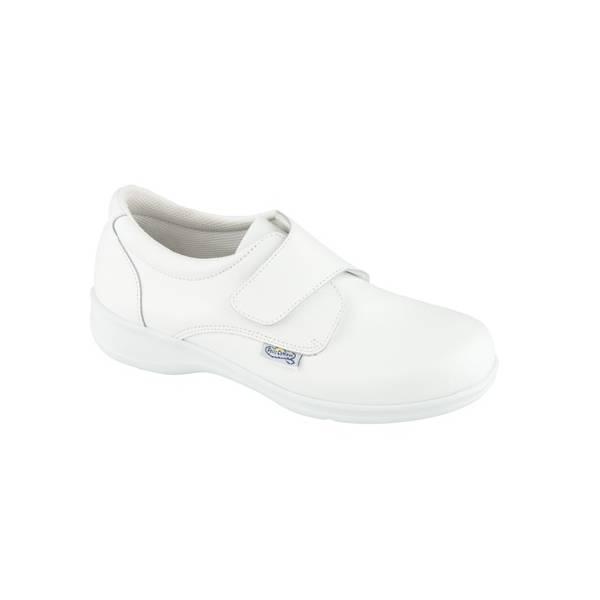 Zapato de piel muy ligero y transpirable