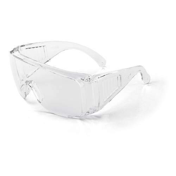 Gafa de montura universal tipo visita ocular claro
