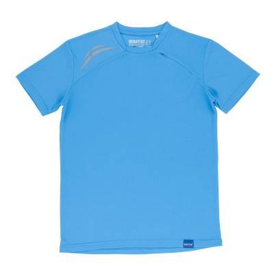 Camiseta técnica de manga corta con un bolsillo
