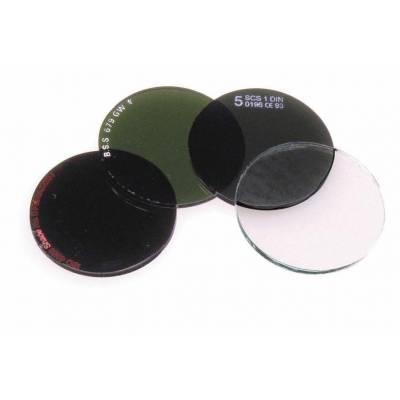 Filtros para gafas de soldar