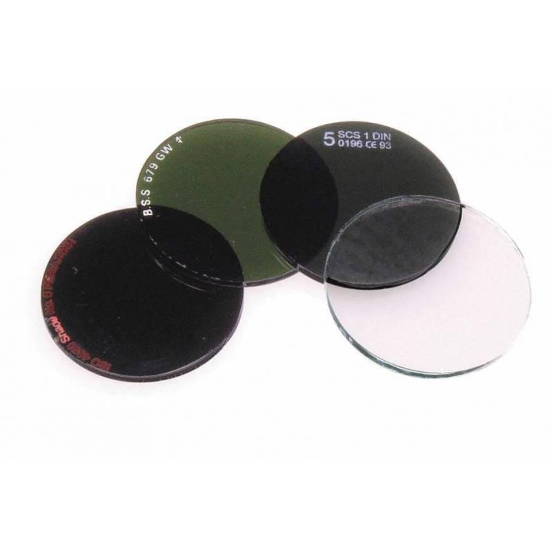 Filtros para gafas de soldar - 7145(0)