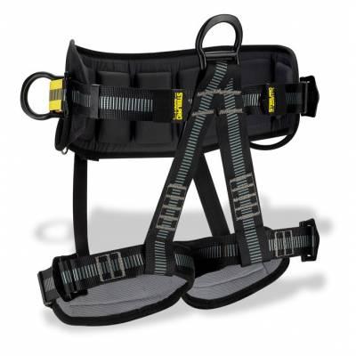 Cinturón de posicionamiento con perneras para trabajos en alturas APACHE TREE