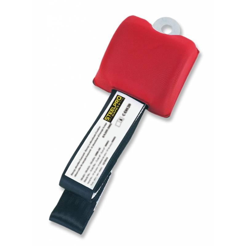 Minibloque anticaídas retráctil modelo SIOUX