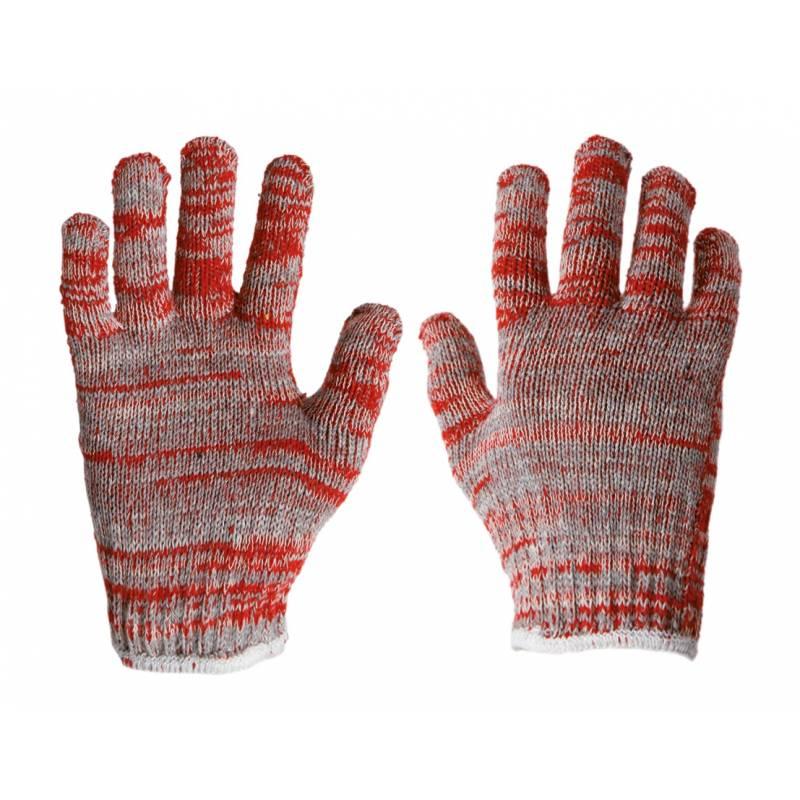 Guante textil tricoflex 093
