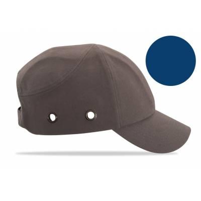 Gorra anti-casco tipo beisbol