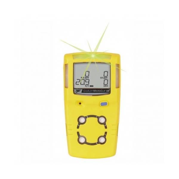 Detector de gas MULTIPRO