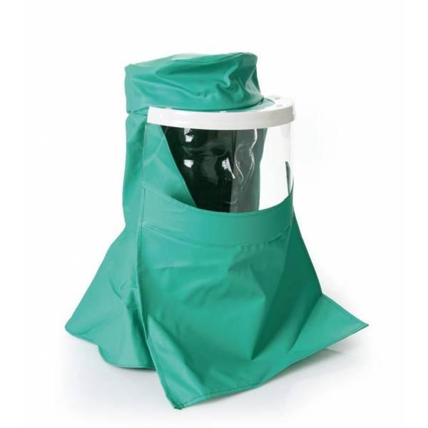 Escafandra northylon para riesgos químicos - 24120