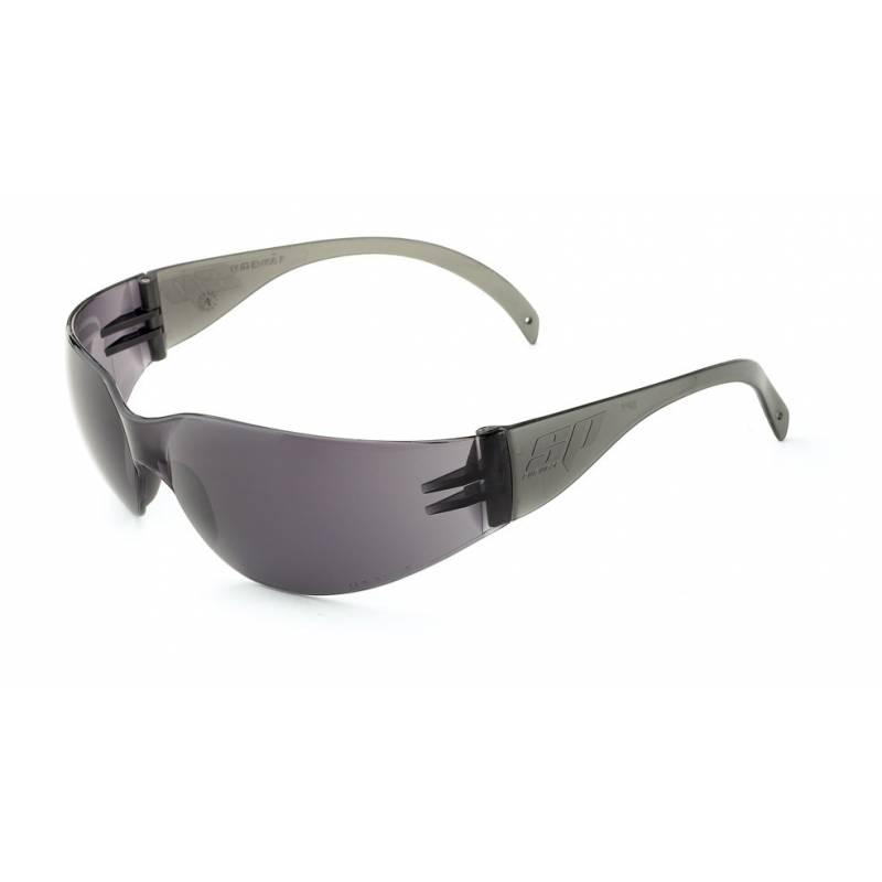 Gafa montura universal ocular gris modelo SPY
