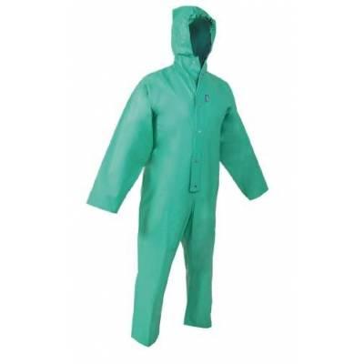 Buzo Honeywell ylon para riesgos químicos - 24110