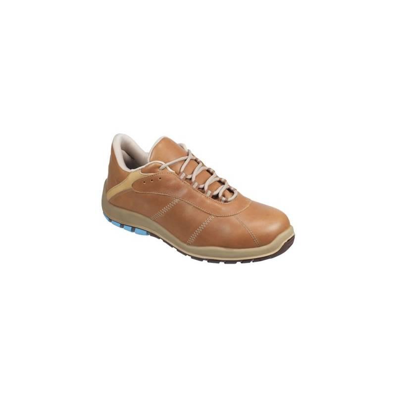Oferta. Zapato de seguridads PANTER Silverstone S3