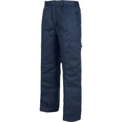 Liquidación. Pantalón acolchado con cintura elástica y un bolso en pernera