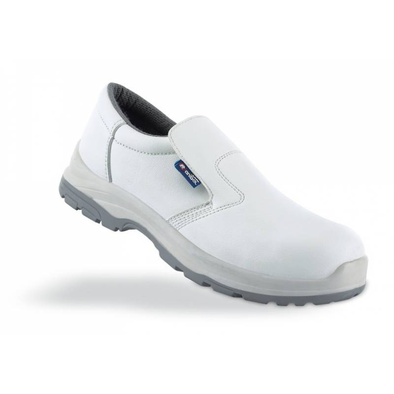 Zapato ADRIATICO S2 tipo mocasín