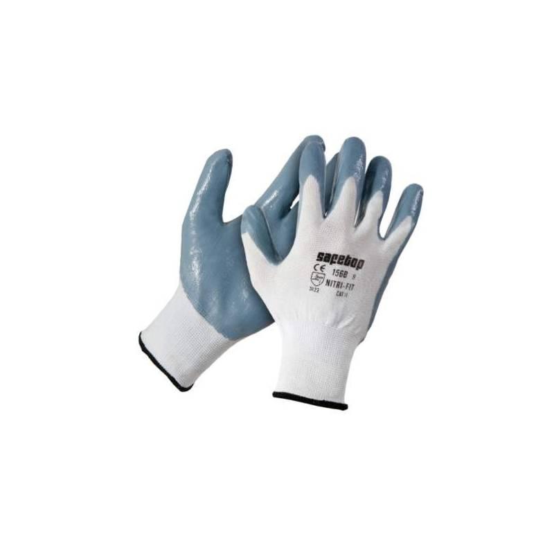 Guante sintético nitri fit - 156B