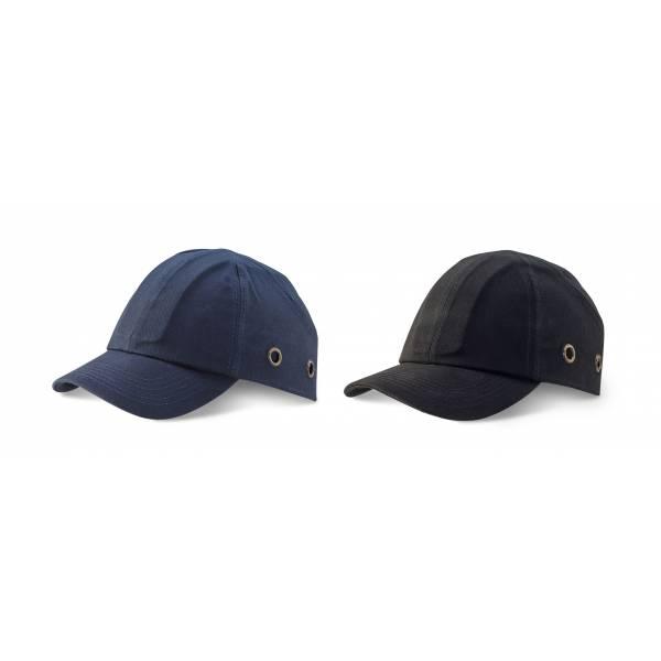 Gorra casco de algodón tipo deportivo