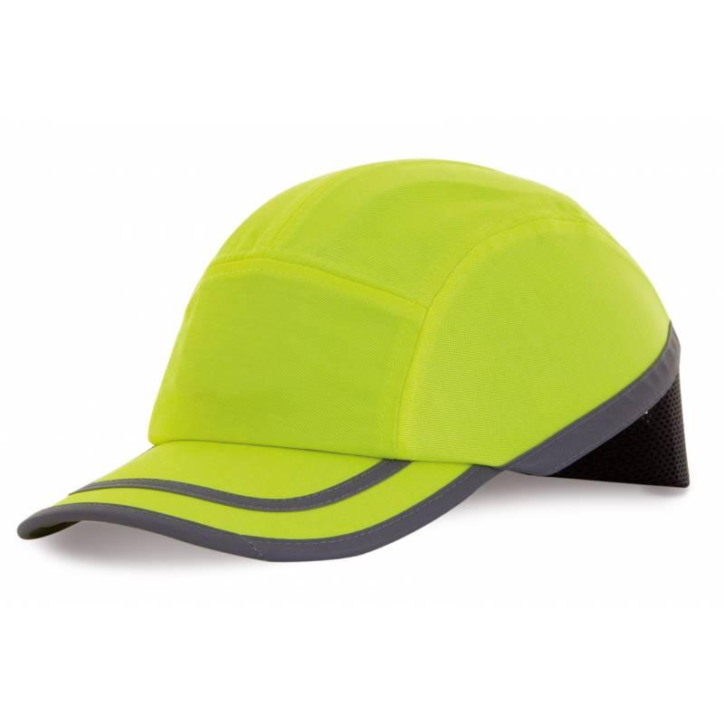 Gorra casco de algodón tipo deportivo 2e3ccf608f2