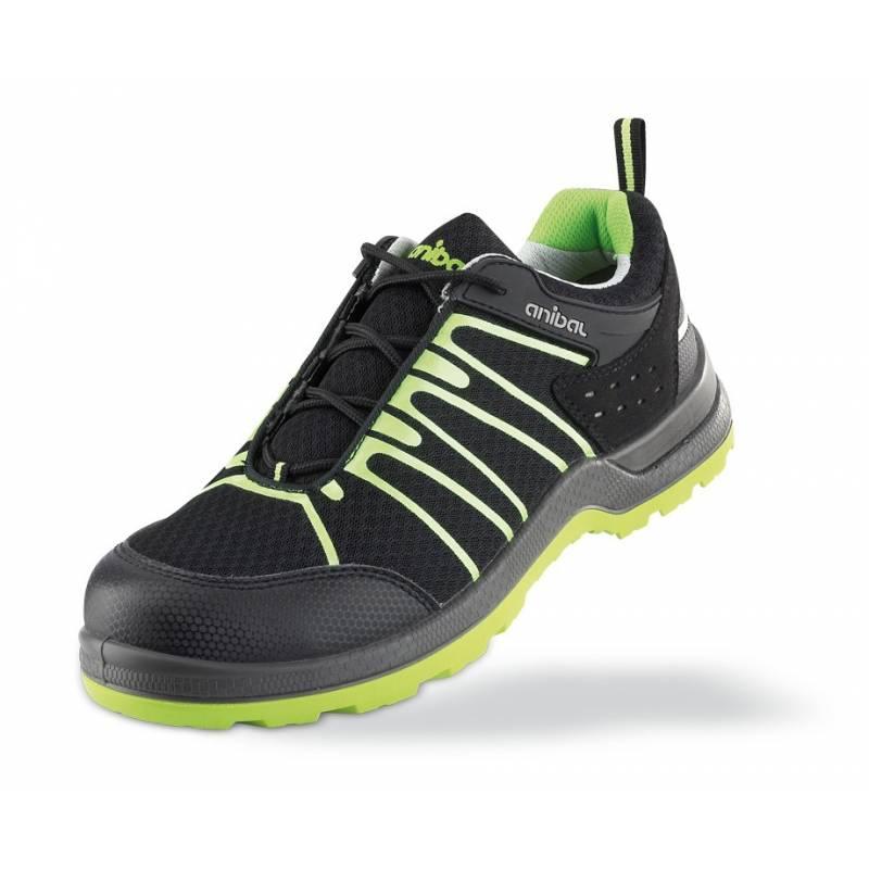 Zapato de seguridad S1P modelo DRACO